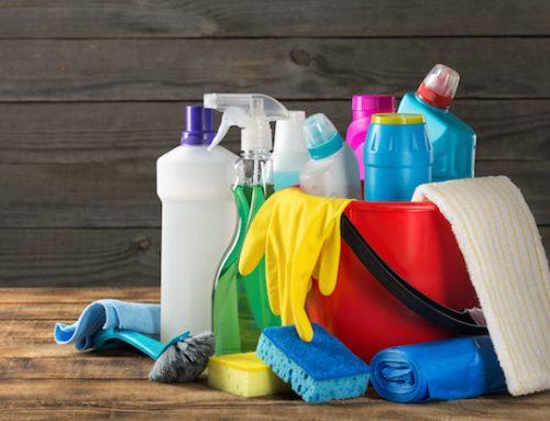 Irodatakarítás – így működik a mosogatószer